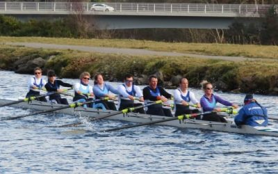 Inverness 8s & and Scottish Student's Head February 2019 – the results