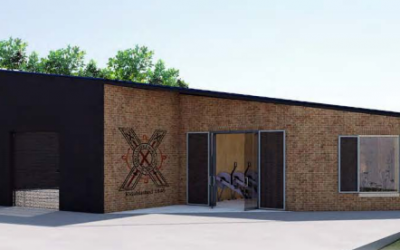 St Andrew Boat Club launches new boathouse project